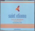 SAINT ETIENNE feat. ETIENNE DAHO He's On The Phone UK CD5 w/Remix