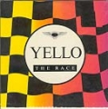 YELLO The Race UK CD5