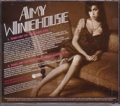 AMY WINEHOUSE Tears Dry On Their Own USA CD5 Promo