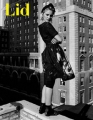 MADONNA Lid #9 (1) USA Magazine