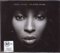 MARY J. BLIGE No More Drama AUSTRALIA CD5 w/Remixes
