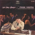FRANK SINATRA No One Cares JAPAN LP Red Vinyl