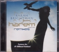 SARAH BRIGHTMAN Harem (Cancao do Mar) USA CD5 w/Remixes