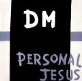 DEPECHE MODE Personal Jesus UK 3-Track 7