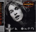 MARK OWEN Clementine JAPAN CD5 Promo w/Live Tracks