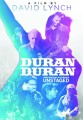 DURAN DURAN Unstaged USA DVD
