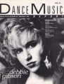 DEBBIE GIBSON Dance Music Report (10/24-11/5/87) USA Magazine