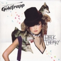 GOLDFRAPP Black Cherry EU LP w/10 Tracks