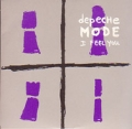 DEPECHE MODE I Feel You USA CD5 w/Remixes