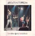 DIRE STRAITS Live UK 10''