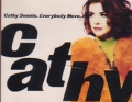 CATHY DENNIS Everybody Move UK 12''
