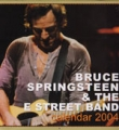 BRUCE SPRINGSTEEN 2004 USA Calendar