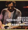BRUCE SPRINGSTEEN 2004 USA Calendar