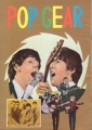BEATLES Pop Gear JAPAN Movie Program