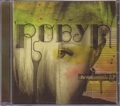 ROBYN The Rakamonie EP USA CD5 w/5 Tracks