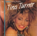 TINA TURNER Anabas Look Book UK Picture Book