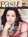 SARAH McLACHLAN Paste (12/03-1/04) USA Magazine