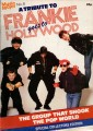 FRANKIE GOES TO HOLLYWOOD Music Major No.8 UK Magazine