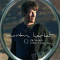 MORTEN HARKET Darkspace EU CD5
