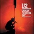 U2 Under A Blood Red Sky Original Recording Remastered USA LP