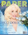 DOLLY PARTON Paper (7/97) USA Magazine