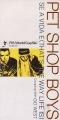 PET SHOP BOYS Se A Vida E JAPAN CD3
