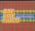 BAY CITY ROLLERS Rollerworld: Live At Budokan 1977 JAPAN CD