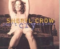 SHERYL CROW Can't Cry Anymore USA CD5 Promo