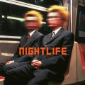 PET SHOP BOYS Nightlife 2017 Remastered EU LP