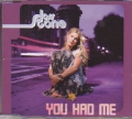 JOSS STONE You Had Me EU CD5