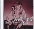 MELISSA ETHERIDGE If I Wanted To USA CD5 Promo