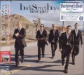 BACKSTREET BOYS Incomplete JAPAN CD5