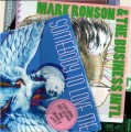 MARK RONSON & THE BUSINESS INTL featuring BOY GEORGE and ANDREW WYATT Somebody To Love Me UK 12