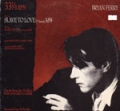 BRYAN FERRY Slave To Love USA 12`` Promo