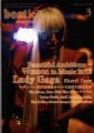 LADY GAGA Beatleg (3/12) JAPAN Magazine