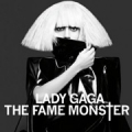 LADY GAGA The Fame Monster USA LP Picture Disc