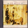 The GRACES Perfect View USA CD RARE OOP Meredith Brooks, Charlot