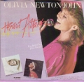 OLIVIA NEWTON-JOHN Heart Attack USA 7