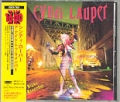 CYNDI LAUPER A Night To Remember JAPAN CD w/Bonus Track