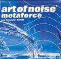 ART OF NOISE Metaforce UK CD5 w/RAKIM