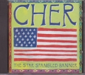 CHER The Star Spangled Banner USA CD5 Promo