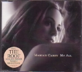 MARIAH CAREY My All AUSTRIA CD5