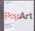 PET SHOP BOYS PopArt UK 2CD Greatest Hits Set