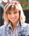 DEBBIE GIBSON 1988 USA Tour Program