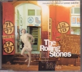 ROLLING STONES Saint Of Me UK CD5 w/4 Tracks