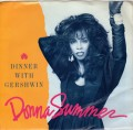 DONNA SUMMER Dinner With Gershwin USA 7