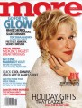 BETTE MIDLER More (11/03) USA Magazine