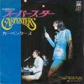 CARPENTERS Superstar JAPAN 7