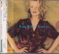 KIM WILDE Love Is JAPAN CD w/11 Tracks
