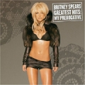 BRITNEY SPEARS Greatest Hits: My Prerogative JAPAN Ltd.Edition CD + Remix CD